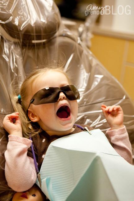 Hannah dentist 4